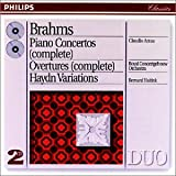 Piano Concerti 1 & 2 / Haydn Variations