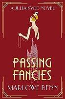 Passing Fancies (A Julia Kydd Novel)