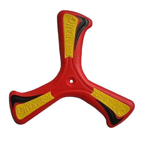 TOYANDONA Rückkehr Bumerang Schnell Fangen Fliegen Bumerang Ringe Outdoor-Sportspiel Spielzeug für Kinder Kinder Anfänger