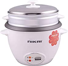 Nikai 1.8 L Rice Cooker - NR672N1