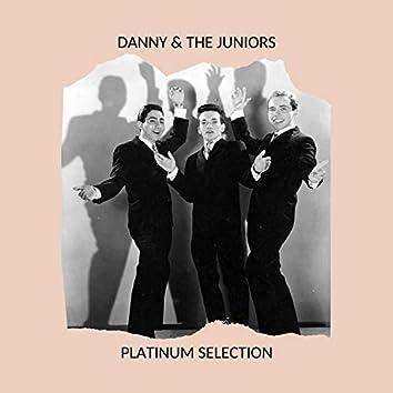 Danny & the Juniors - Platinum Selection