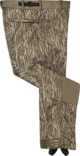 Drake Waterfowl Men's Endurance Jean Cut with Agion Active XL Hunting...