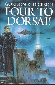 Four to Dorsai!