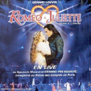 Roméo & Juliette : Le Live