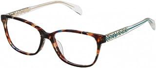 16791c3d09 TOUS VTO988 HAVANA (0758) - Monturas de gafas