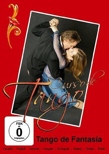 Tango Argentino - Tango 3 'Fantasía' [Alemania] [DVD]
