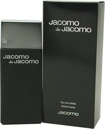 Jacomo Jacomo de Jacomo Eau de Toilette 100ml Spray