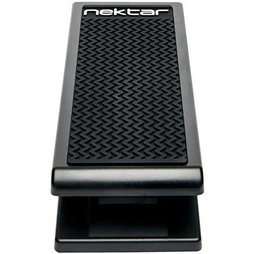 Nektar NX-P - Pedal de expresión universal, color negro
