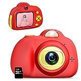 Dreamingbox Geschenke für Mädchen 3 4 5 6 7 8 9 10 Jahre, Kinderkamera 3-10 Jahre...