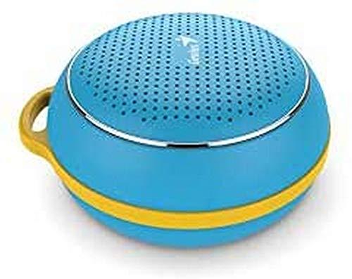 Genius Lautsprecher SP-906BT Plus R2 3W Bluetooth Blau