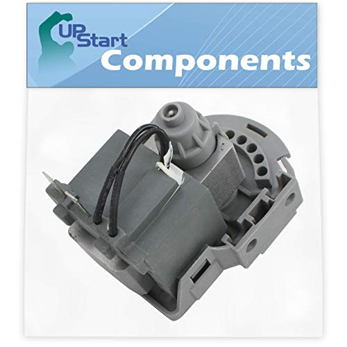 DD31-00005A Dishwasher Drain Pump Replacement for Samsung DW80J3020US/AA (0000) Dishwasher - Compatible with DD81-01527A Drain Pump