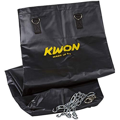 Kwon Boxsack Standard 100,120, 150, 180 cm ungefüllt (150 Zentimeter)