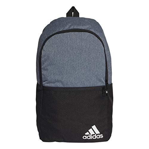 adidas GN1978 DAILY BP II Sports backpack unisex-adult crew navy/black/white NS