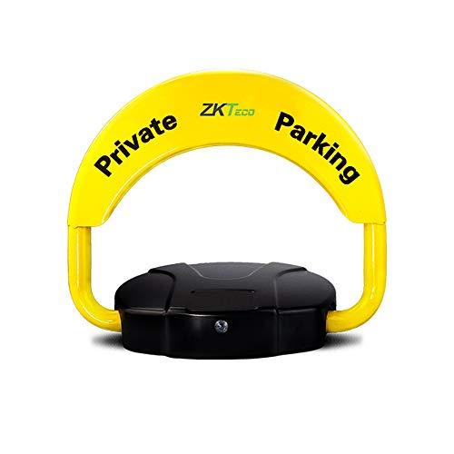 Barrera de Estacionamiento Remoto - P-Lock 2 ZKTeco - Resistencia de alta presión de bloqueo de estacionamiento - Control remoto - Sensor y sistema de detección automática - Impermeable