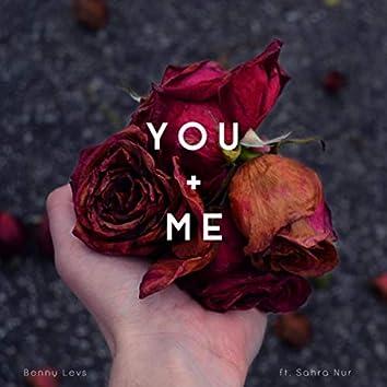 You + Me (feat. Sahra Nur)
