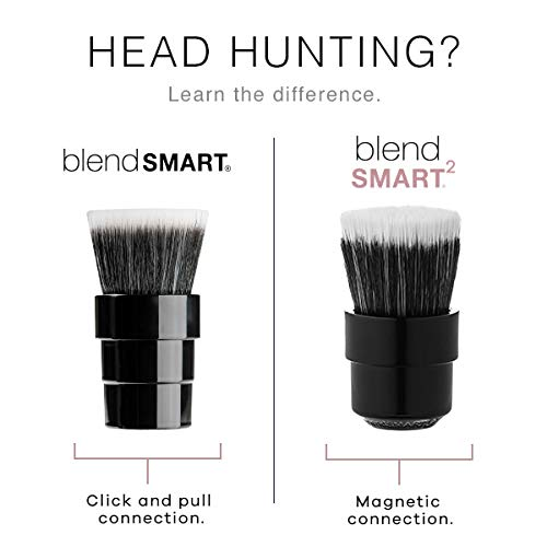 Original Blendsmart starter set with Foundation Brush