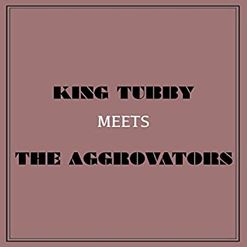 King Tubby Meets The Aggrovators