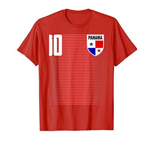 Panama Panamanian Futbol Soccer Jersey Shirt Camiseta T-Shirt