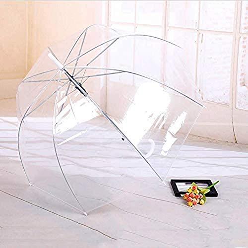 1yess Tragbarer kompakter schnell trocknender Klappregenschirm-Mini-Reise-Regenschirm-Licht und Kleiner wasserdichter Regenschirm ergonomischer Griff starker und langlebiger Taschenregenschirm 8bayfa