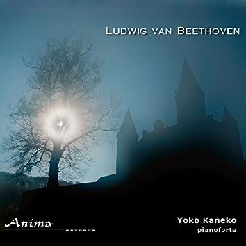 Beethoven: Yoko Kaneko, pianoforte