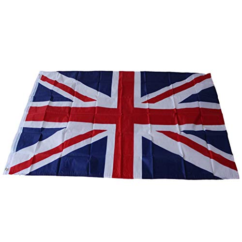 Drapeau Grande-Bretagne Black Country Drapeau Britannique Hissflagge 90x150cm