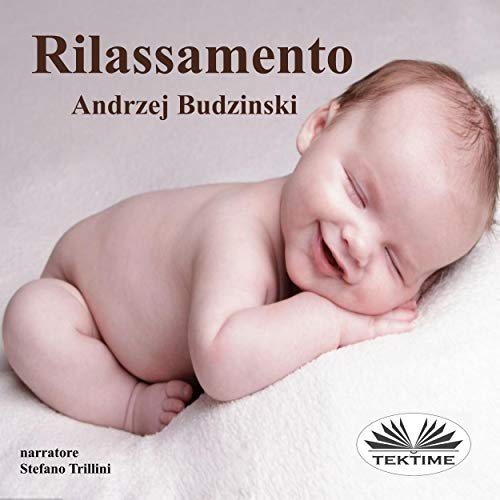 Rilassamento [Relaxation] cover art