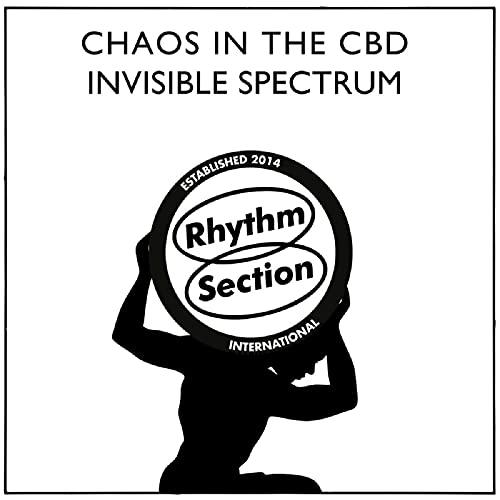 Invisible Spectrum