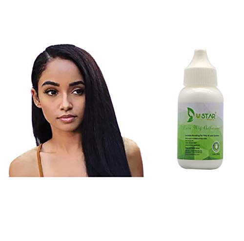 Ustar Lace Wig Glue lace Closure Glue Strong Hold For Toupee Systems...
