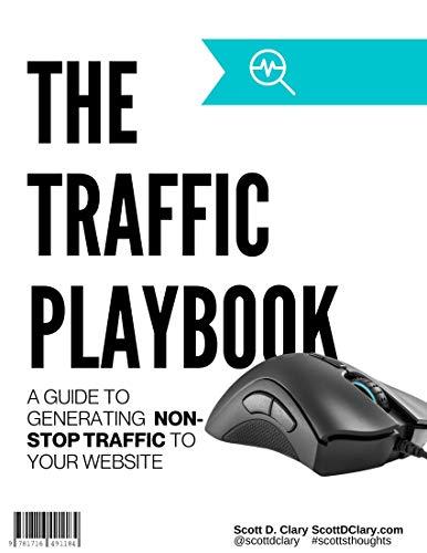 The Traffic Playbook (English Edition)