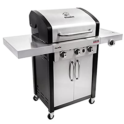 Char Broil 463367016 Signature Tru Infrared 420 3 Burner Grill Review