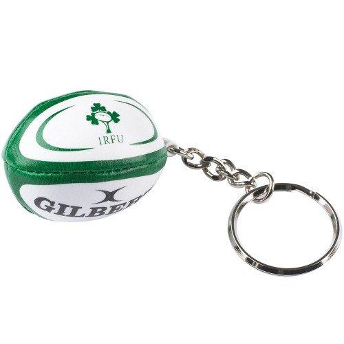 Gilbert Irlanda Rugby Pelota Llavero