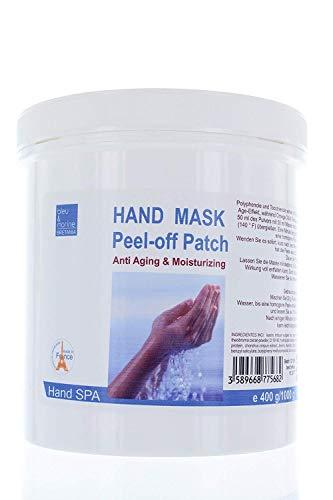 Veana bleu & Marine Anti Aging Peel Off Maschera per le mani, 1er Pack (1X 400G)
