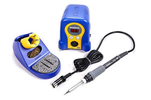 1. Hakko FX888D-23BY Digital Soldering Station FX-888D FX-888 (blue & yellow)