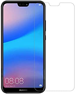 واقي شاشة من الزجاج المقوى Huawei P20 Lite (Nova 3E) AKD 2.5D