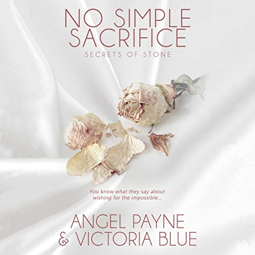 No Simple Sacrifice  By  cover art