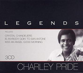 Legends - Charley Pride