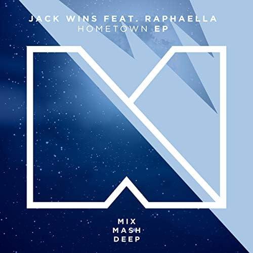 Jack Wins