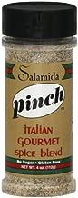 pinch spice
