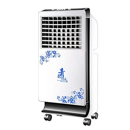 WLJ Klimaanlage 65W Tragbare Klimaanlage Haushalt Energiesparender Luftkühler Kleine Klimaanlage Gefrierschrank Kleine Klimaanlage Luftkühler Ventilator