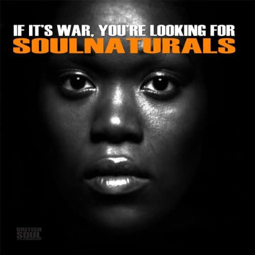 The Soulnaturals feat. Sharon Gitau