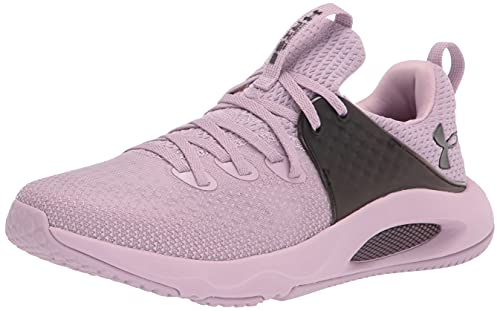 Under Armour HOVR Rise 3, Cross Trainer Mujer, Mauve Pink 600 Mauve Pink, 40.5 EU