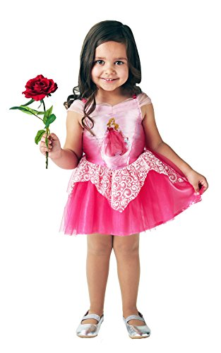 Rubie 's Offizielles Disney Prinzessin Aurora Sleeping Beauty Ballerina Kinder Kostüm