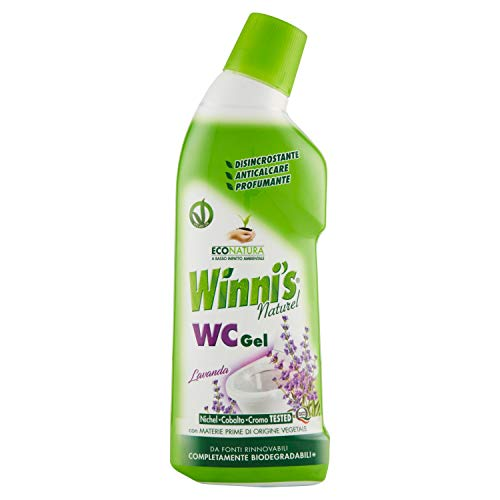 WINNI'S WC GEL 750ML