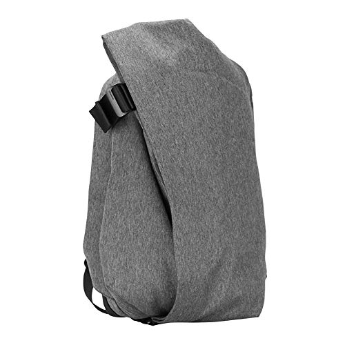 [ コートエシエル ] Cote et Ciel リュック イザール リュックサック Lサイズ バックパック 27701 ブラックメランジ Isar Rucksack L Eco Yarn BLACK MELANGE メンズ レディース