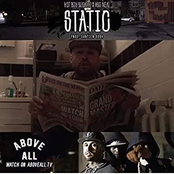 Static (feat. ABG Neal)