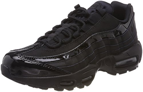 Price comparison product image Nike Women's Air Max 95 Black / Black -Black