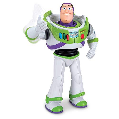 Boneco Buzz Lightyear Toyng