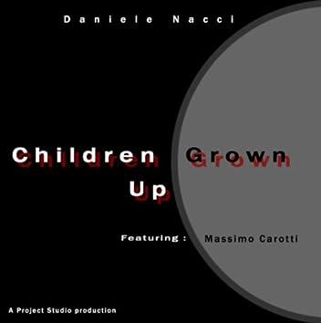 Children Grown Up