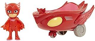 PJ Masks Vehicle Owlette Flyer