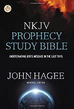 Best john hagee prophecy study bible Reviews